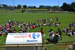 Fête de l'école de foot 2017 - Football Club Ally Mauriac