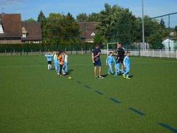 Match U10 (2) / U9 le 23.06.17 - FC-ANNOEULLIN