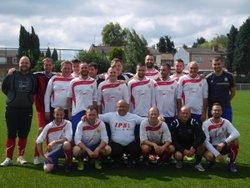 Match Dirigeants / Vétérans le 25.06.17 - FC-ANNOEULLIN