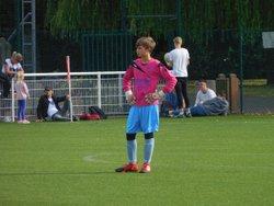 U13 (futur u14) contre Roncq le 28.06.17 - FC-ANNOEULLIN