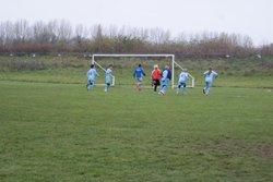 U11(2) à Emmerin FC Le 04-11-17 score 4-6 - FC-ANNOEULLIN