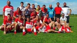 Champions - FC Arviller