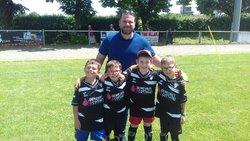 Journée Nationale des Débutants - FOOTBALL CLUB A.S.M.