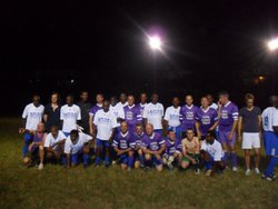 GUADELOUPE 2011 - Football Club Auzebosc