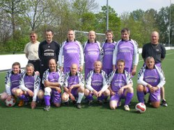 PAYS BAS 2008 - Football Club Auzebosc