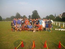 Galerie du 12/08/2015 - 2 - Football Club Auzebosc