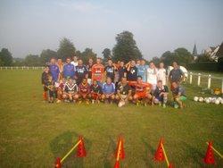 Galerie du 15/08/2015 - Football Club Auzebosc