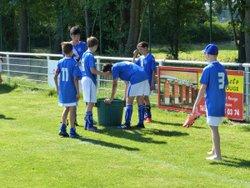 UNE SAISON AU FCB (S1-E29) - Football Club Baldersheim