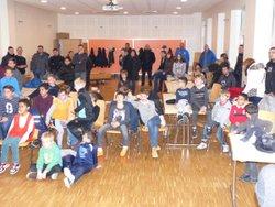 UNE SAISON AU FCB (S1-E31) - Football Club Baldersheim