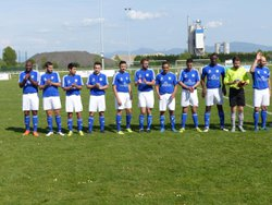FCB1 - USW3 (4-1)(N°1) - Football Club Baldersheim