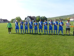 AS PFAFFENHEIM2 - FCB3 (3-1)(N°1) - Football Club Baldersheim
