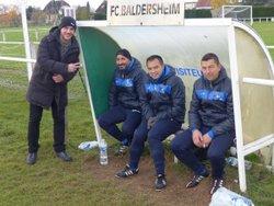 FC BALDERSHEIM3 - AGIIR3 (0-1)(N° 2/3) - Football Club Baldersheim