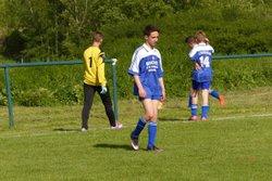 U15 Feldkirch - FCB (4-3)(part2) - Football Club Baldersheim