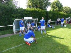 FCB1 - AS LUTTERBACH1 (5-3)(N°3) - Football Club Baldersheim