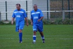 UNE SAISON AU FCB (S1-E7) - Football Club Baldersheim