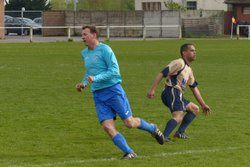 FCB3 - ASTR2 (4-0) (part 6) - Football Club Baldersheim