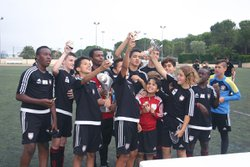 Tournoi U13 12/06/16 - FOOTBALL CLUB DE BEAUSOLEIL