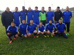 Seniors 2 et U11a - FC BIAS
