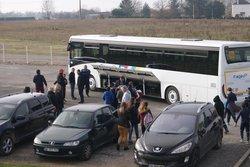 Sortie en bus Match Bordeaux/Monaco - FC BIAS