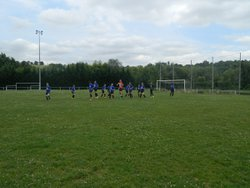 Match U15 - AGSL et Match U17 - Football-Club-Castera-Verduzan