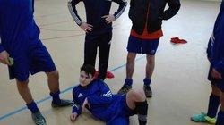 U18 : Tournoi en salle à Appoigny - Football Club de Chevannes