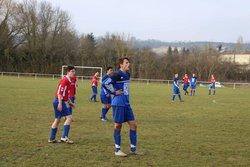 U18 : Match à Vermenton - Football Club de Chevannes