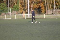 Plateau U8-U9 du Samedi 22 Novembre 2014 à Condé - Football club de Condé-macou
