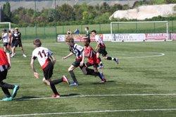 Tournoi Vertus U12-U13 08.05.18 (partie 2 ) - FOOTBALL CLUB DE LA COTE DES BLANCS
