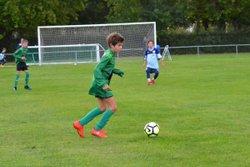 Match U12- U13 à Royan - FOOTBALL CLUB FONTCOUVERTE