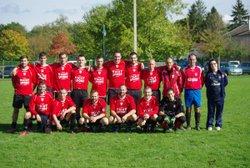 F.C.Hauterive / A.S.Saint-Prix - Football Club Hauterive