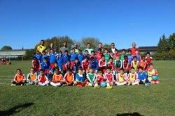 U8 - U9 - FC Jeunesse de Noyon