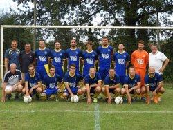 Rencontres Senior - U11 du 16 septembre - Football Club du Layon