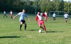FCM VS BACCON/HUISSEAU  6-2  (9/10/2016) - FOOTBALL CLUB MANDORAIS