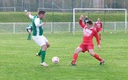 FCM2-ESG2 - FOOTBALL CLUB MANDORAIS