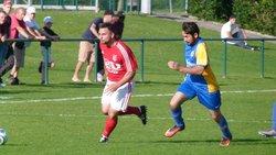 FCM2 VS PANNES: 4-1 - FOOTBALL CLUB MANDORAIS