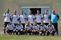 FCMAS-ENL  0-0 - FC MASSOGIEN