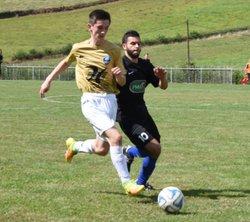 Montcenis 1 / Perrecy (Coupe de France ) - FC Montcenis