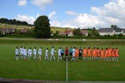 OISSEL - HAC 2 - FOOTBALL CLUB DE NEUFCHATEL