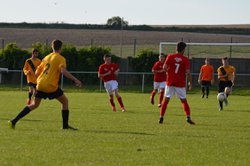 U18 - U19 St Nicolas (amical) - FOOTBALL CLUB DE NEUFCHATEL