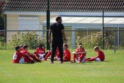 Les U13 ce samedi 24 septembre 2016 - FOOTBALL CLUB DE NEUFCHATEL