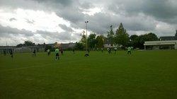 Coupe de Bretagne Quevert Fc 1/Coetquen St Helen 1 - FC QUEVERT
