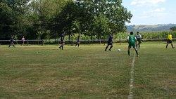 Coupe de France face à Besse - SAIGNES FOOTBALL CLUB