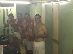 dIVERS - SAIGNES FOOTBALL CLUB
