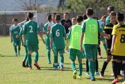 U15 / CANABIER 2 - 7 FCSAO - FOOTBALL CLUB SAINT ALEXANDRE OLYMPIQUE