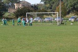 U15 / CHAMPIONNAT / FCSAO 2 - 2 CHUSCLAN-LAUDUN - FOOTBALL CLUB SAINT ALEXANDRE OLYMPIQUE