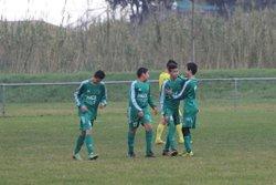 U15 / CHAMPIONNAT / FCSAO 7 - 1 NÎMES SOLEIL LEVANT - FOOTBALL CLUB SAINT ALEXANDRE OLYMPIQUE