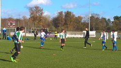 u13 A - FC SAINT ANDRÉ DE CUBZAC