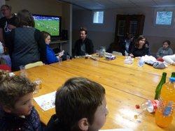 Galette des Rois du 13 janvier 2018 - Football Club Saint Eloi