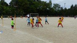 Plateau U6/U7 du 26 Mai 2018 - Football Club Saint Eloi