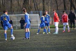 Match : ASD Calcio Brusaporto  (I) / Lac Bleu / Mont Banc Cup 2015 - LAC BLEU U15